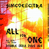 """All For One Simcoe&Citra"""