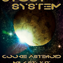 «Stout System: Cookie Asteroid»