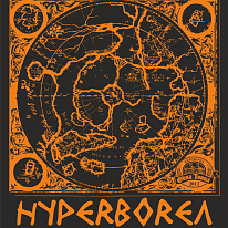 """Hyperborea Massandra White Port edition"""