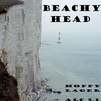 """Beachy Head"""
