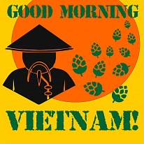 «Good morning Vietnam!»